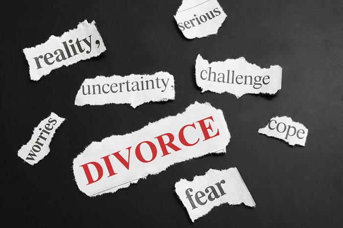 Divorce Darlington