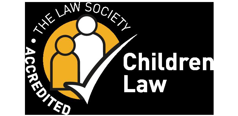 Children Law Logo