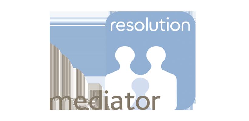 Resolution Mediator Logo